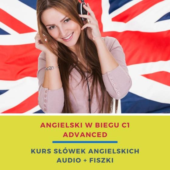 Angielski w biegu C1 audio