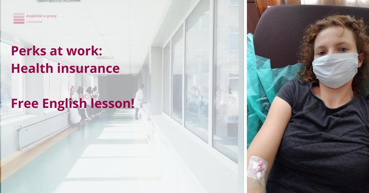 perks health insurance blog